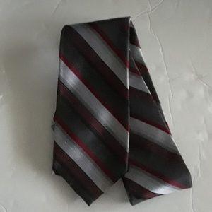 NWT Calvin Klein Silk Tie